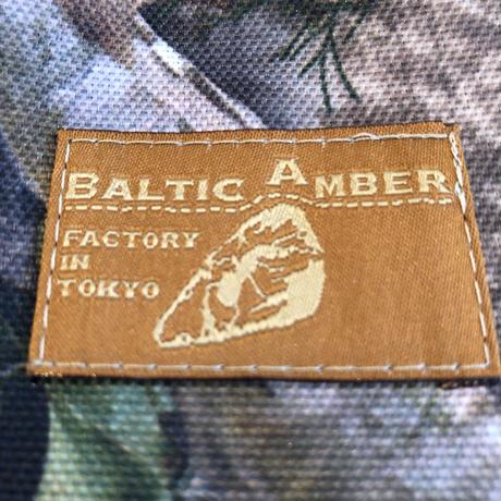 送料無料  BALITIC AMBER 森林迷彩柄 コーヒーフィルターケース 【ヤマト クリックポスト 追跡有】