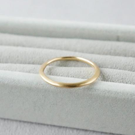 K18 Twig ring