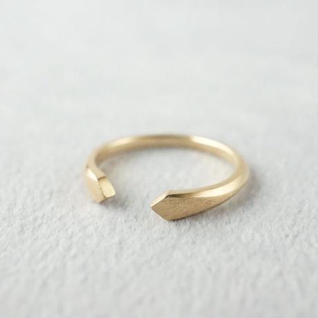 K18 Fork ring
