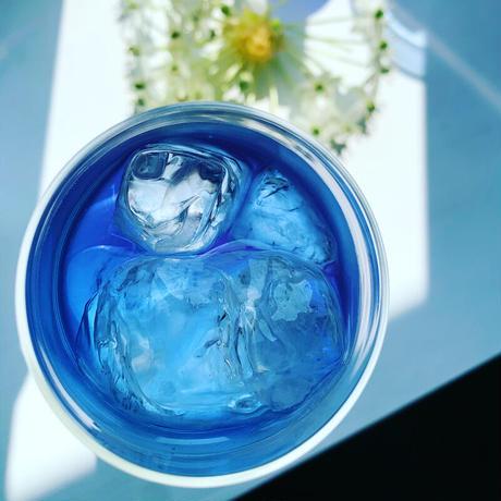 -穏-Blue Sky ブルーミントブレンドハーブティー【Sサイズ】