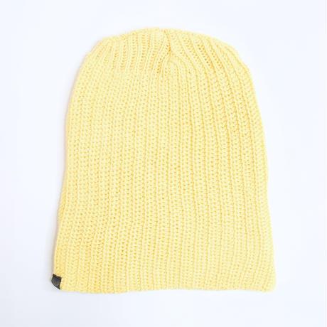 JAVARA「SABOTAGE CAP(YELLOW)」