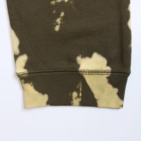 JAVARA「SPLASH RELIEF PANTS (KHAKI)」