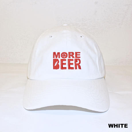 "JAVARA ""MORE BEER"" LOW CAP"