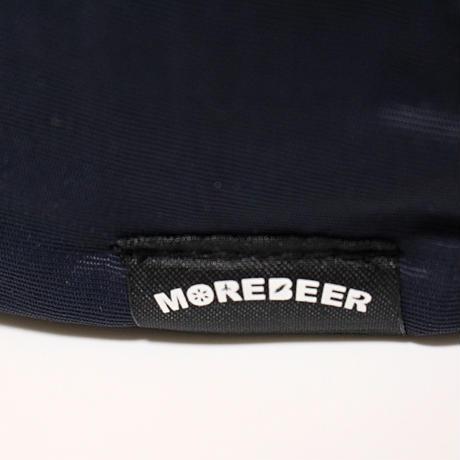 MORE BEER LOGO JET CAP