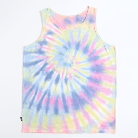 JAVARA「FANTASY HEMP/COTTON TANK TOP」