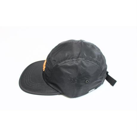 MORE BEER「CLASSIC LOGO MA-1 CAP(BLACK)」