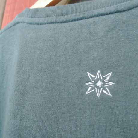 "JAVARA ""SNOW DROP 02"" S/S (GREEN)"