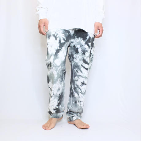 JAVARA「SUMIE RELIEF PANTS」