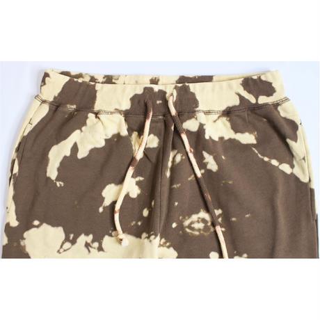 JAVARA「SPLASH RELIEF PANTS (BROWN)」