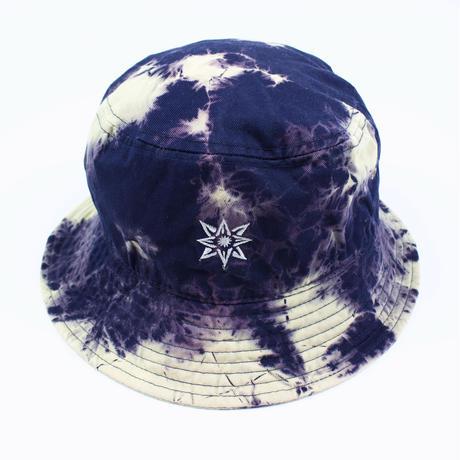JAVARA「THUNDER LOGO BUCKET HAT」