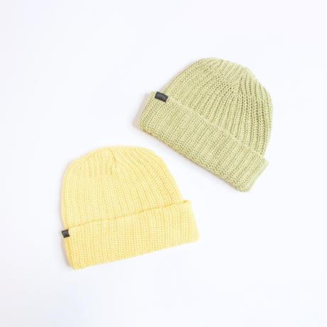 JAVARA「SABOTAGE CAP(GREEN)」