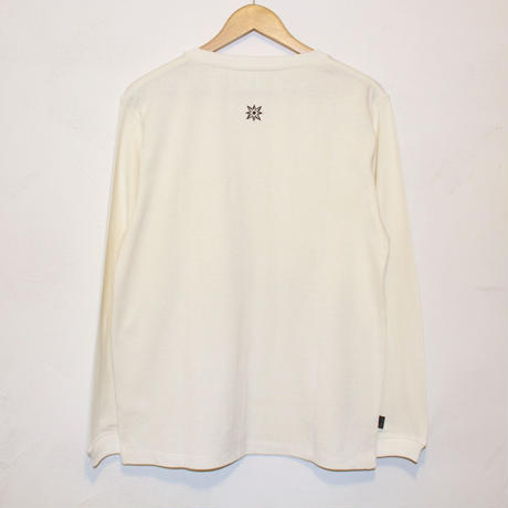 MORE BEER「SAGARA L/S (NATURAL)」