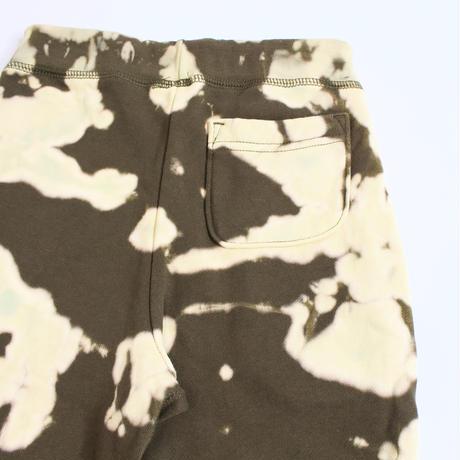 JAVARA「MARBLE KID'S RELIEF PANTS(SPLASH KHAKI)」