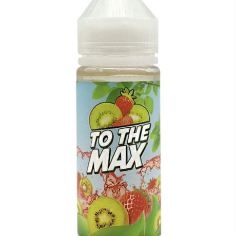 TO THE MAX 120ml
