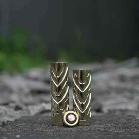 KATANA BRASS STACKED SERIES SET
