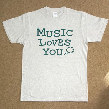 Artist Green 登録会員3000人記念Tシャツ(Lサイズ)