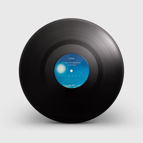 Cinematic アナログレコード (LP)