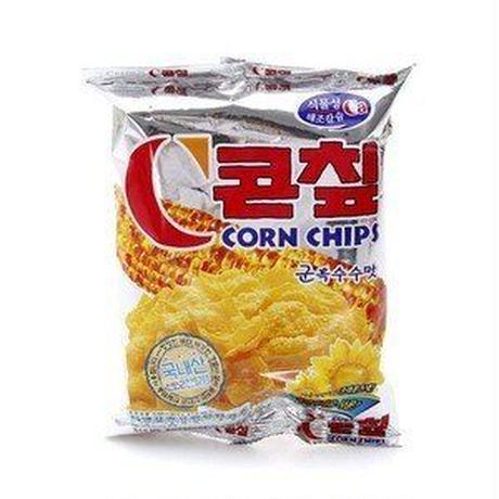 コーンチップ/韓国お菓子/韓国スナック