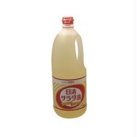 日清サラダ油1500g/調味料/サラダ油
