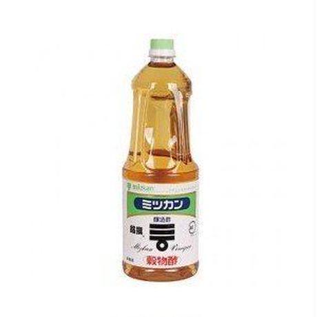 ミツカン穀物酢1.8L/調味料/お酢