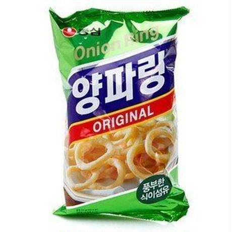 オニオンリング/韓国お菓子/韓国スナック