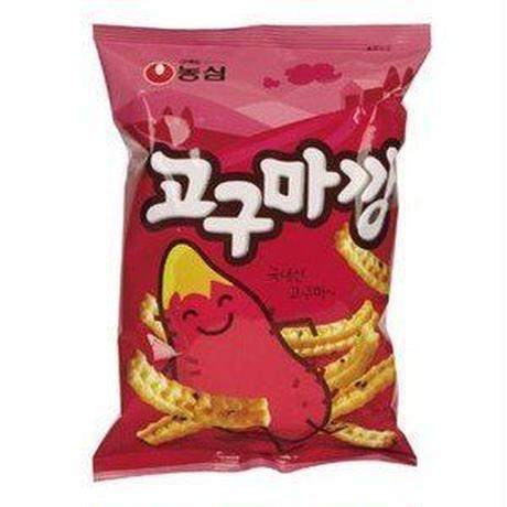 サツマイモ(ゴグマ)カン/韓国お菓子/韓国スナック