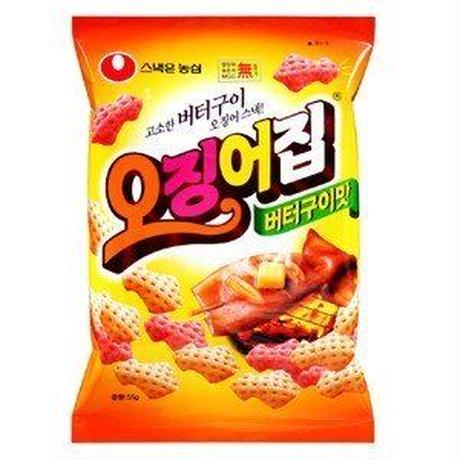 イカチップ/韓国お菓子/韓国スナック