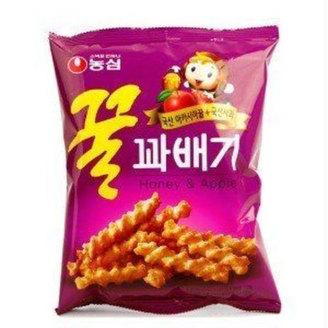 クルクァベギ/韓国お菓子/韓国スナック