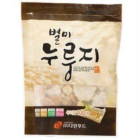 ヌルンジ(おこげ)200g/韓国お菓子