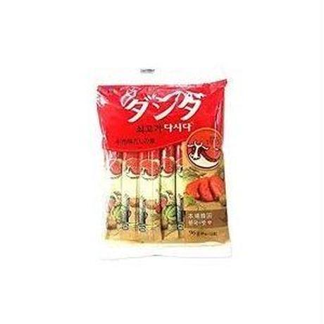 ダシダスティック(8g×12本),牛ダシダゴールド(スティック)牛肉 ダシダ 韓国調味料 当日発送