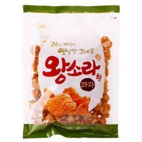 サザエ形お菓子/韓国お菓子/韓国スナック