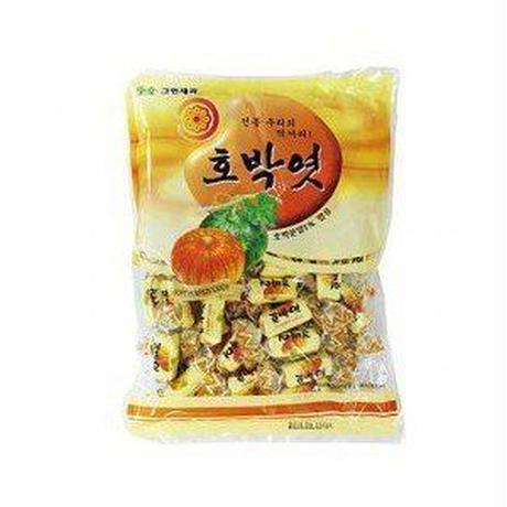 カボチャ飴/韓国お菓子/韓国スナック