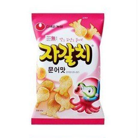 ジャガルチ(タコ味)/韓国お菓子/韓国スナック