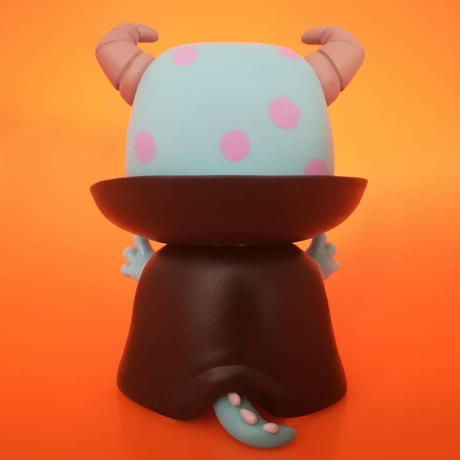 ファンコ ポップ ピクサー ハロウィン コレクターズセット  Funko Pixar Halloween Collectors Box with 2 Pop!