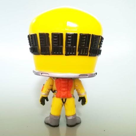 2019 コミコン限定 ファンコ ポップ 『2001年宇宙の旅』フランク・プール  FUNKO POP! 2001: A Space Odyssey  Dr. Frank Poole