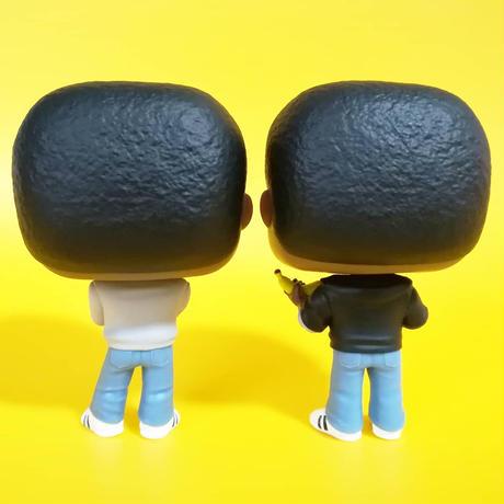 ファンコ ポップ FUNKO POP!  ビバリーヒルズ・コップ 2種セット