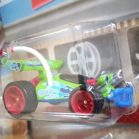 トイストーリー  RCカー  ホットウィール  Toy Story   RC CAR    HOTWHEELS