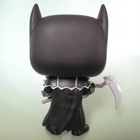 2021 コミコン限定 ファンコ ポップ  バットマン・サイス   FUNKO POP! Batman Scythe