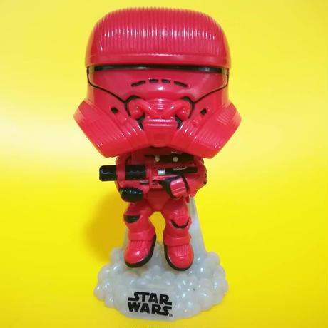 2020 コミコン限定 ファンコ ポップ 『スターウォーズ』シス・ジェット・トルーパー FUNKO POP! STARWARS - Sith Jet Trooper