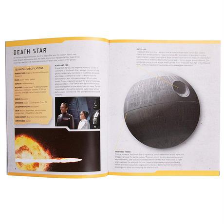 【送料込み】スターウォーズ 木製組立てキット デス・スター  3D Wood Models  Death Star