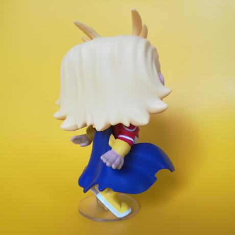 ファンコ ポップ 『僕のヒーローアカデミア』シルバーエイジ オールマイト FUNKO POP! My Hero Academia  SILVER AGE ALL MIGHT