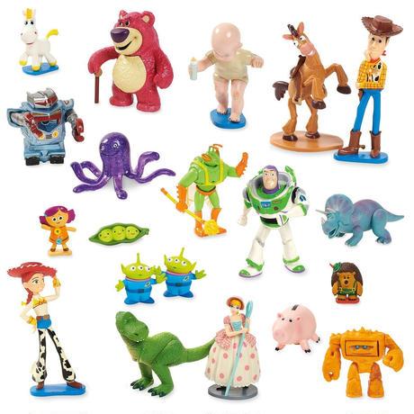 トイストーリー メガ・フィギュア セット Toy Story Mega Figurine Set