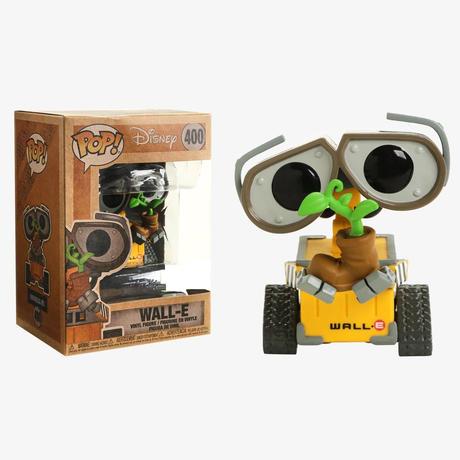 ファンコ ポップ FUNKO POP!  アースディ限定 ウォーリー Earth Day WALL-E