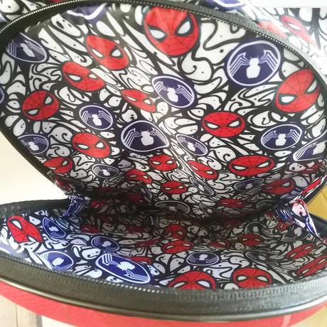 スパイダーマン お子様用 バックパック