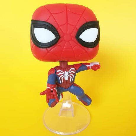 ファンコ ポップ GAMERVERSE スパイダーマン Funko Pop!Spider-Man (Gamerverse)