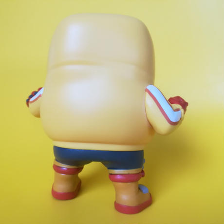 2021 コミコン限定 ファンコ ポップ  『僕のヒーローアカデミア』  ファットガム   FUNKO POP! My Hero Academia  Fatgum