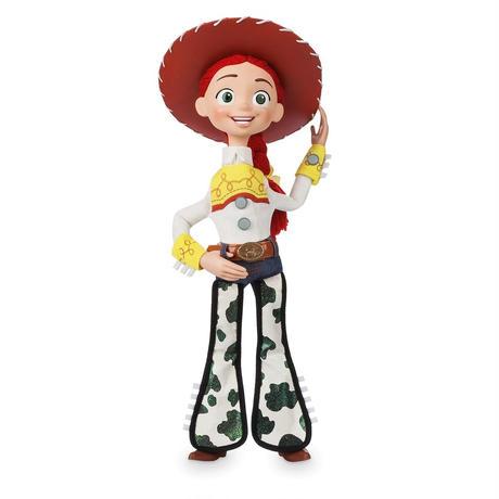 トイストーリー4 DisenyStore  ジェシー   インタラクティブ・トーキング フィギュア  Toy Story 4  Jessie Interactive Talking  Figure