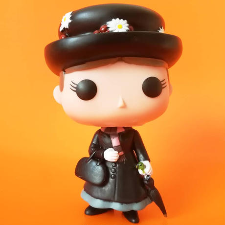 ファンコ  ポップ ディズニー メリー・ポピンズ  FUNKO POP! Disney   Mary Poppins