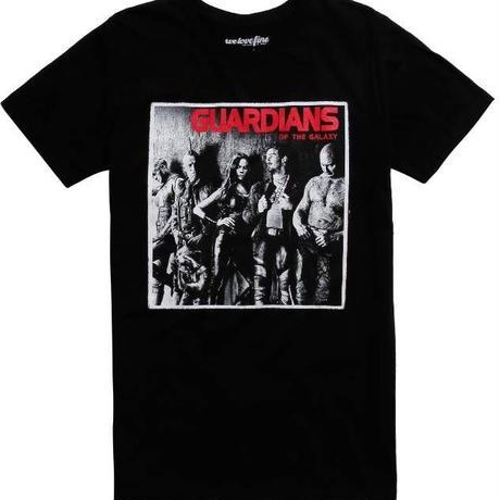 ガーディアンズオブギャラクシー リミックス  メンズ Tシャツ  【Line Up】