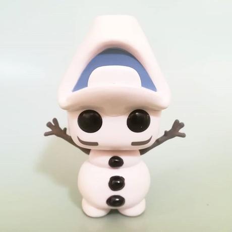 ファンコ  ポップ   Funko POP!『アナと雪の女王』逆さま  オラフ   Disney  Frozen Upside Down Olaf